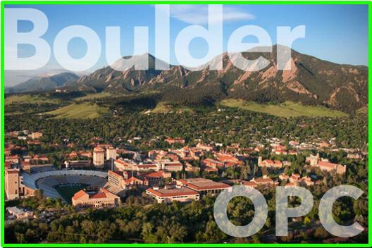 BoulderOPC
