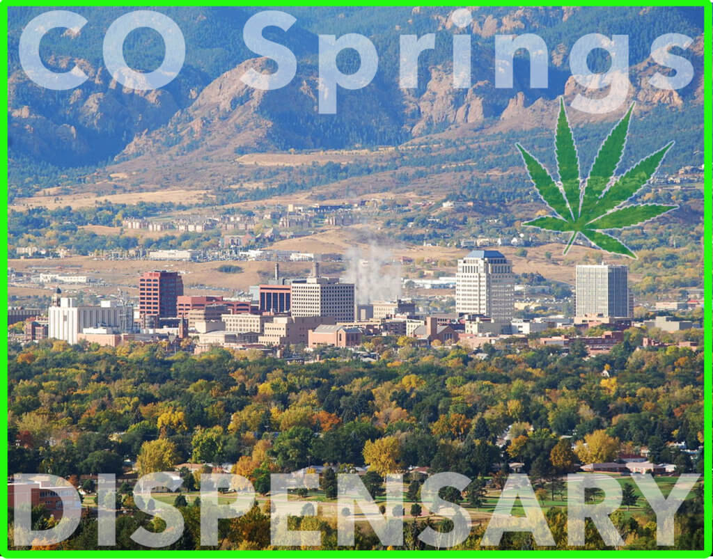 COS Dispensary
