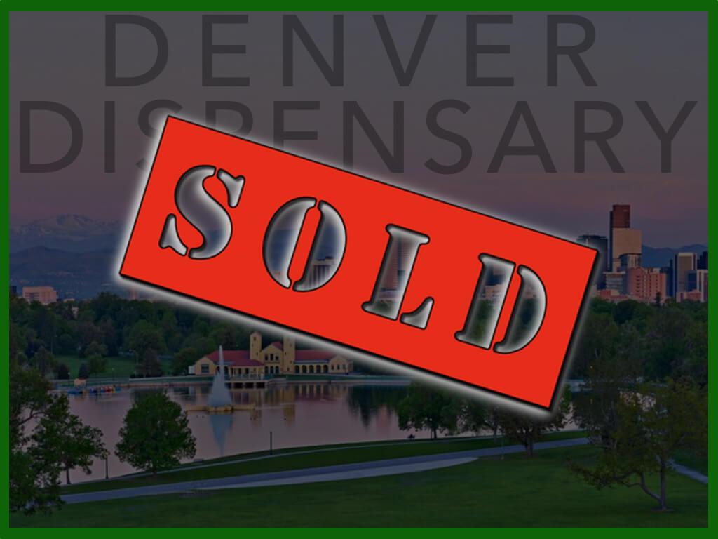 Denver sold