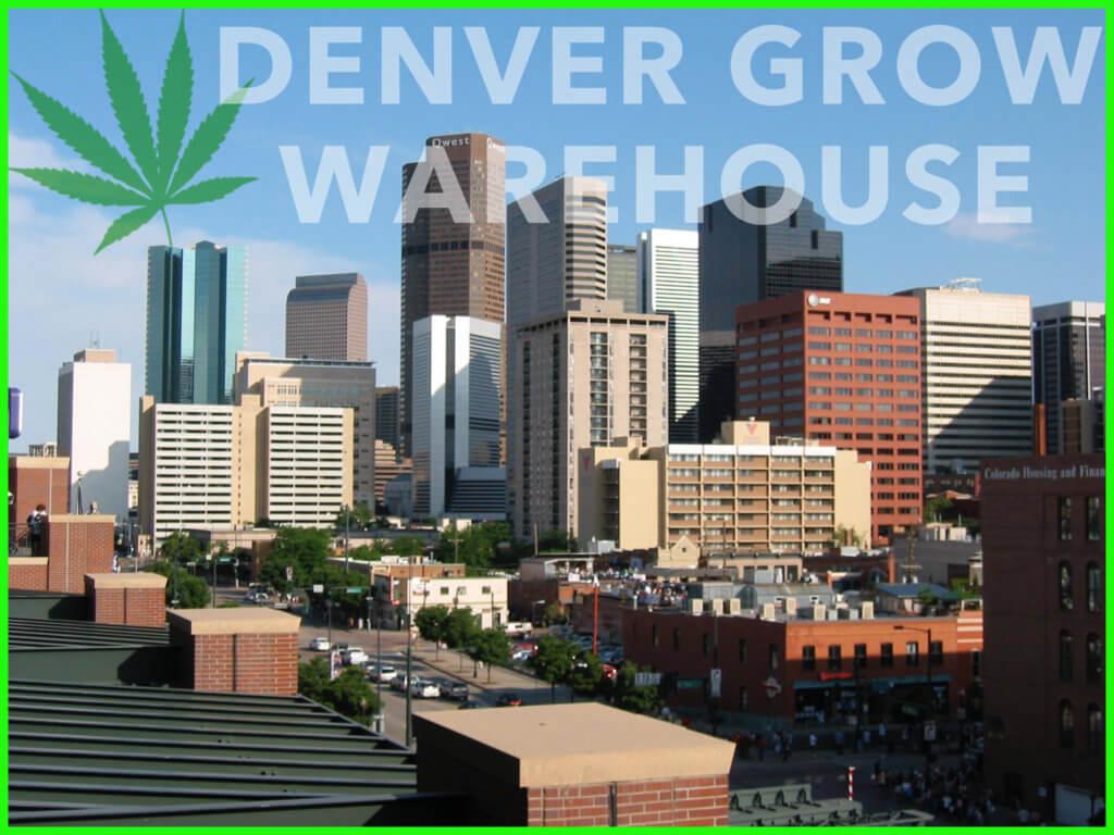 Denver Grow