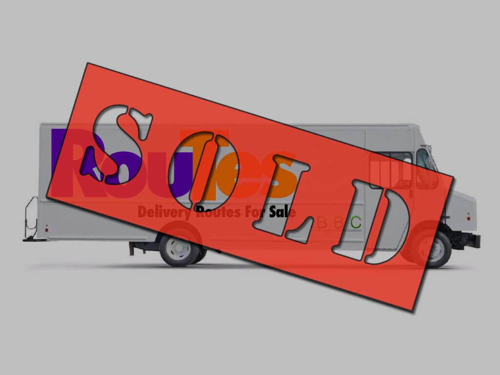 FedEx Sold